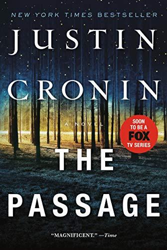 9780345504975: The Passage