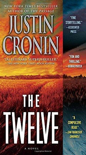 9780345504999: The Twelve