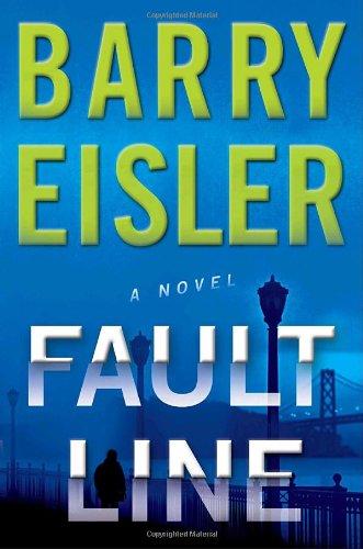 FAULT LINE (SIGNED): Eisler, Barry