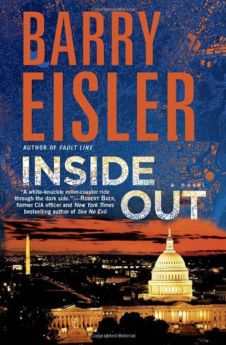 Inside Out: A Novel: Eisler, Barry