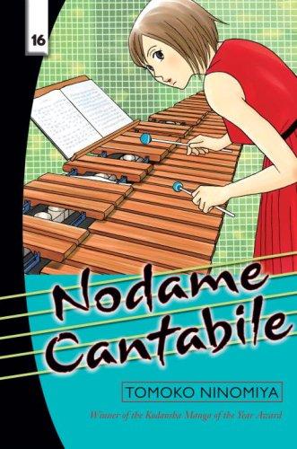Nodame Cantabile, Vol. 16: Tomoko Ninomiya