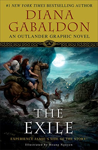 The Exile: An Outlander Graphic Novel: Diana Gabaldon, Hoang