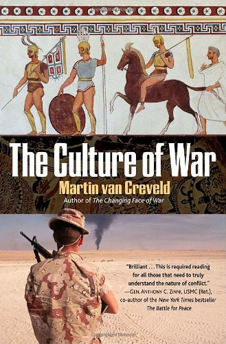 9780345505408: The Culture of War