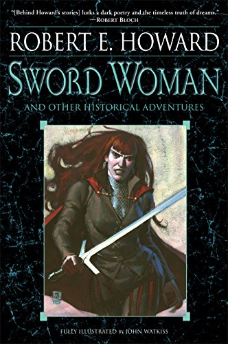 9780345505460: Sword Woman and Other Historical Adventures