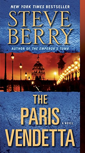 9780345505484: The Paris Vendetta