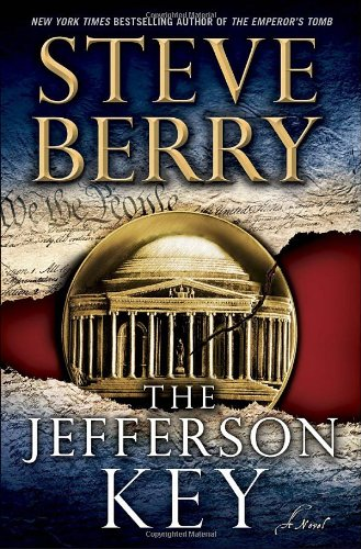 9780345505514: The Jefferson Key: A Novel
