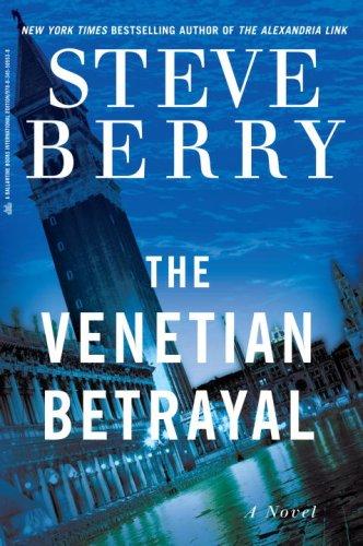 9780345505538: The Venetian Betrayal: A Novel