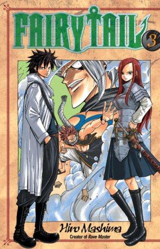 9780345505569: Fairy Tail, Vol. 3