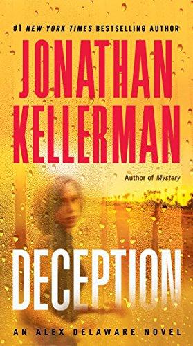 9780345505682: Deception: An Alex Delaware Novel