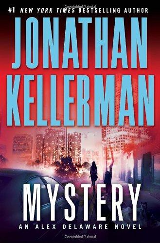9780345505699: Mystery: An Alex Delaware Novel
