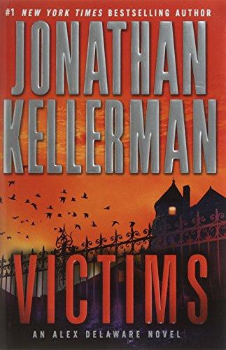 9780345505712: Victims: An Alex Delaware Novel