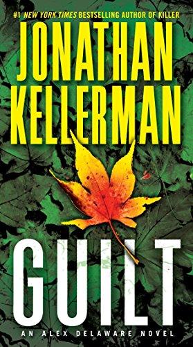 9780345505743: Guilt: An Alex Delaware Novel