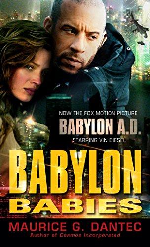 9780345505972: Babylon Babies