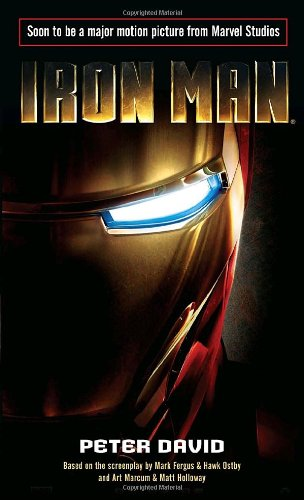 Iron Man: David, Peter