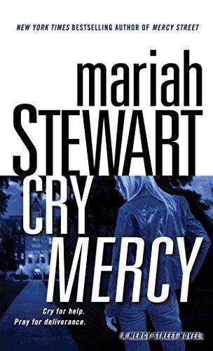 9780345506139: Cry Mercy: A Mercy Street Novel
