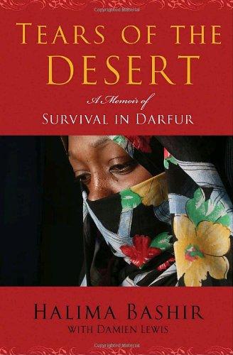 9780345506252: Tears of the Desert: A Memoir of Survival in Darfur