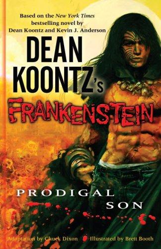9780345506405: Dean Koontz's Frankenstein: Prodigal Son