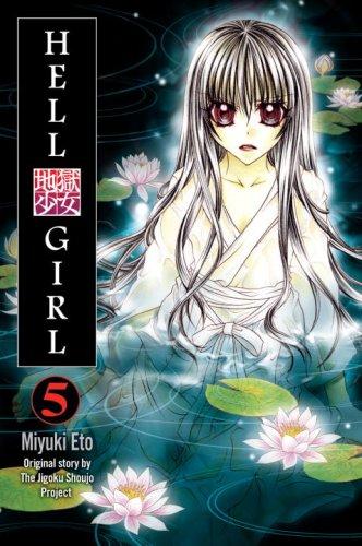 Hell Girl 5: Eto, Miyuki