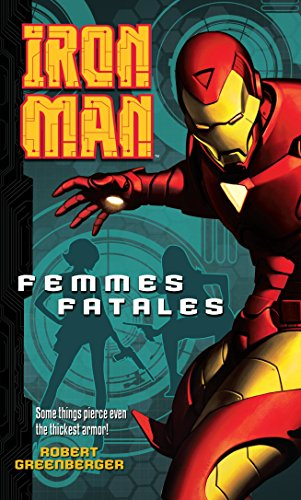 9780345506856: Iron Man: Femmes Fatales