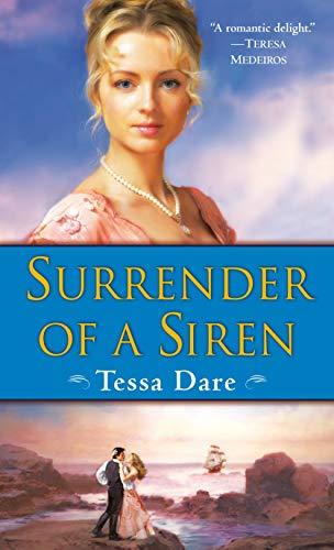 9780345506870: Surrender of a Siren: A Novel (Wanton Dairymaid Trilogy)