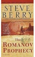 9780345506962: The Romanov Prophecy