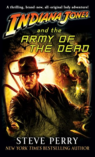 9780345506986: Indiana Jones and the Army of the Dead