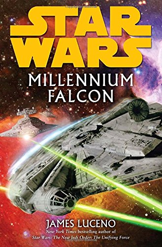 9780345507006: Millennium Falcon (Star Wars)
