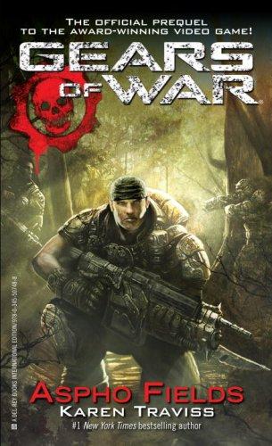 9780345507488: Gears of War Aspho Fields