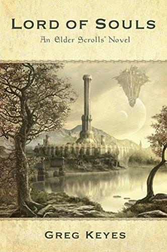 9780345508027: Lord of Souls: An Elder Scrolls Novel