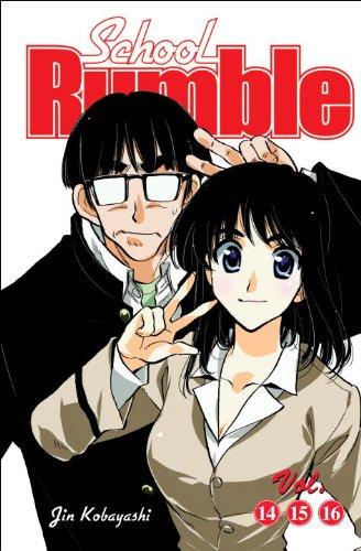 9780345508232: School Rumble TP 14 Omnibus Ed 14-16