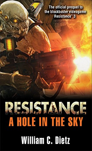 9780345508430: Resistance: A Hole in the Sky