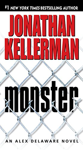 9780345508515: Monster (Alex Delaware, No. 13)