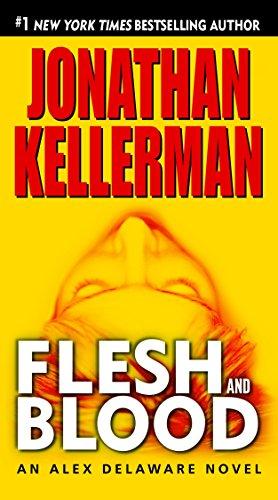 9780345508539: Flesh and Blood (Alex Delaware, No. 15)