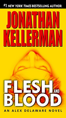9780345508539: Flesh and Blood (Alex Delaware, No. 15)