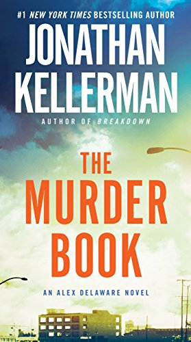 9780345508546: The Murder Book (Alex Delaware, No. 16)