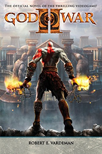 9780345508683: God of War II