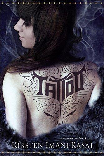 9780345508829: Tattoo