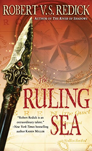 9780345508867: The Ruling Sea (Chathrand Voyage)