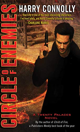 9780345508911: Circle of Enemies: A Twenty Palaces Novel
