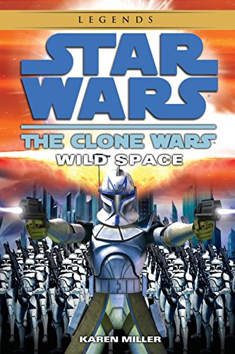 9780345509017: Wild Space (Star Wars: the Clone Wars)