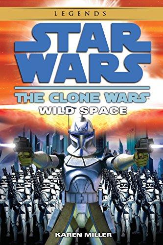 9780345509017: Wild Space (Star Wars: The Clone Wars)
