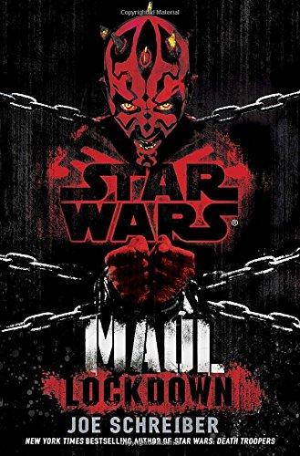9780345509031: Star Wars: Maul - Lockdown (Star Wars - Legends)