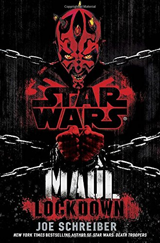 9780345509031: Star Wars: Maul - Lockdown (Star Wars - Legends)