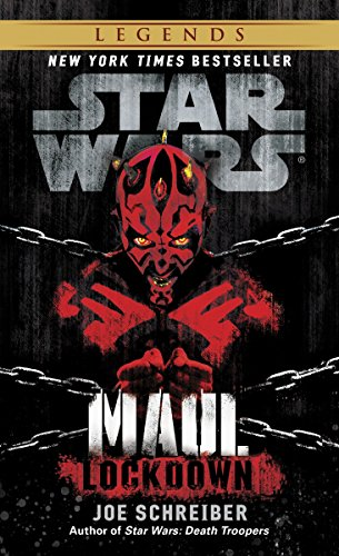 9780345509048: Lockdown: Star Wars Legends (Maul)