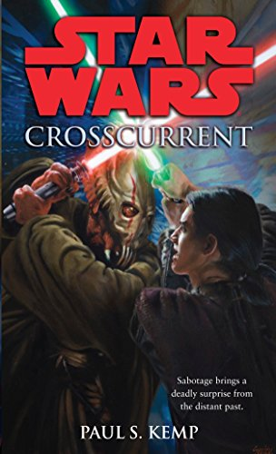 9780345509055: Crosscurrent (Star Wars) (Star Wars - Legends)