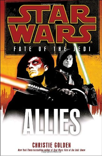 Allies (Star Wars : Fate of the Jedi)