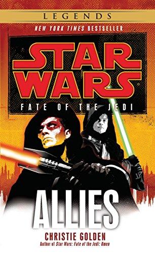 Allies (Star Wars: Fate of the Jedi - Legends): Golden, Christie