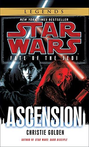 9780345509178: Star Wars: Fate of the Jedi - Ascension (Star Wars: Fate of the Jedi - Legends)