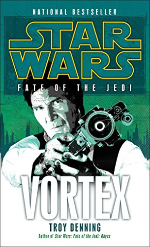 9780345509215: Vortex (Star Wars: Fate of the Jedi) (Star Wars: Fate of the Jedi - Legends)