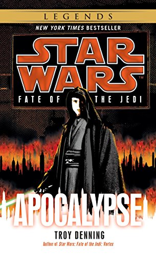 9780345509239: Apocalypse (Star Wars: Fate of the Jedi - Legends)